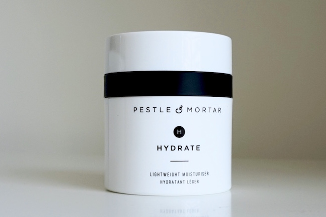 Pestle & Mortar Hydrate – Lightweight Moisturiser