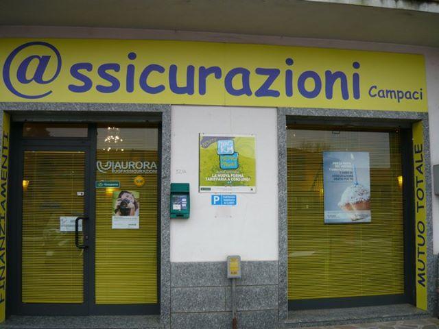 Assicurazioni Campaci, Assicurazione, Nova Milanese,