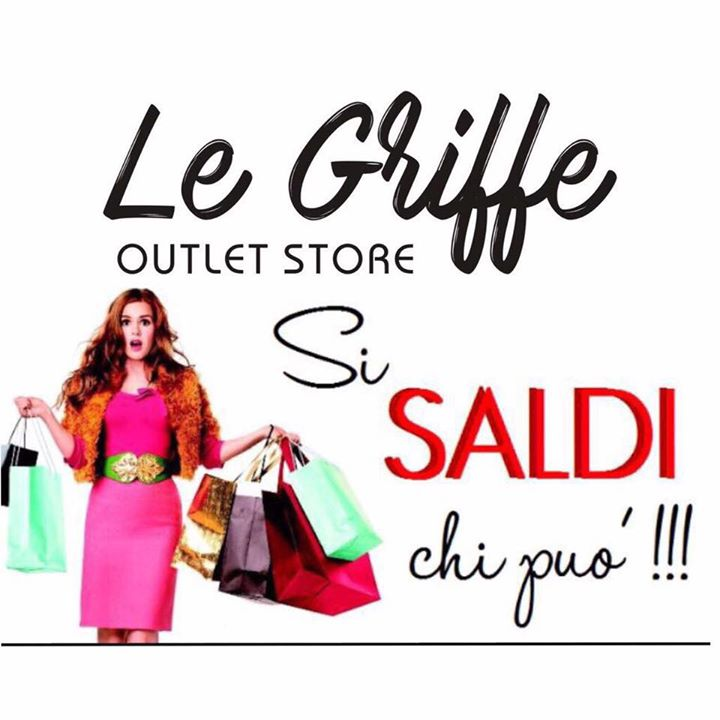 Le griffe outlet store, Outlet, Somma Vesuviana,