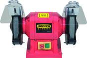 Szlifierka stołowa 125 mm, 150 W, aluminium korpus MN-93-015 MODECO EXPERT