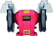 Szlifierka stołowa 200 mm, 350 W, aluminium korpus MN-93-016 MODECO EXPERT