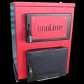 Kocioł zasypowy BASIC Onnline 6-8 kW BASICON/8 ONNLINE