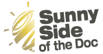 SUNNY SIDE - DIGITAL EDITION - logo