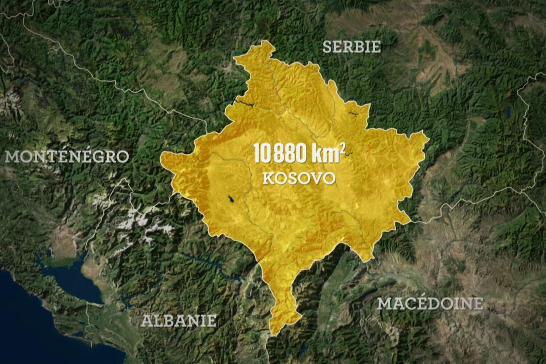 Kosovo, 10 ans d'indépendance et quel avenir ?