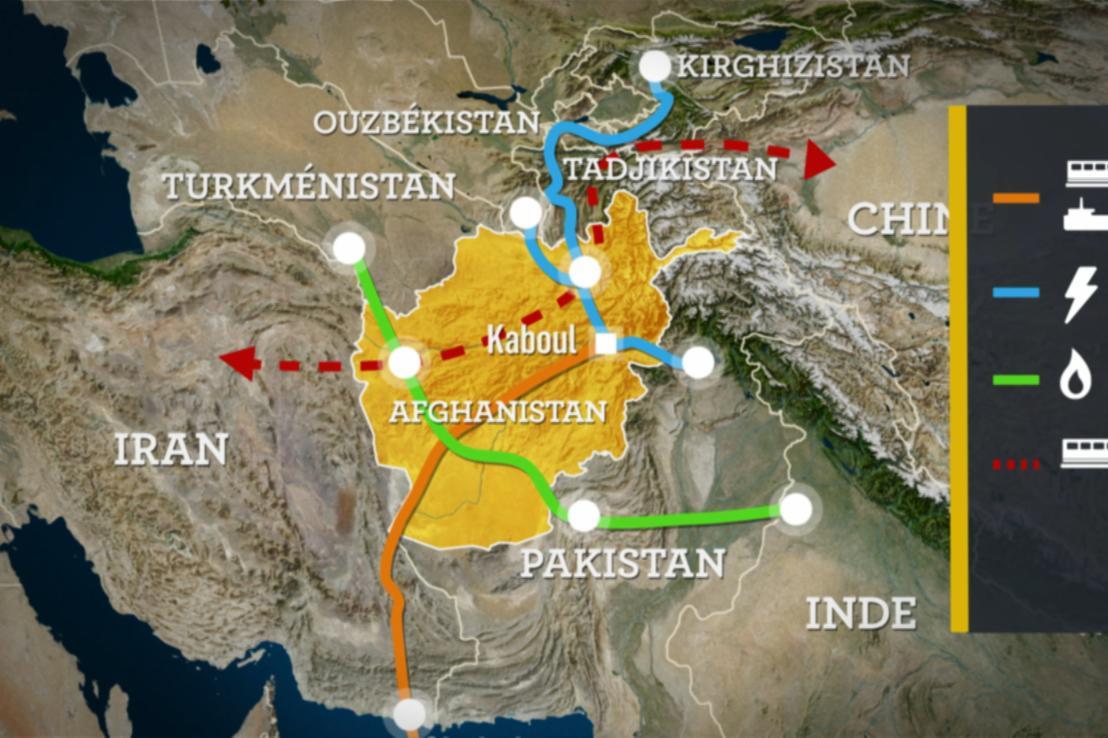 Afghanistan : un pays