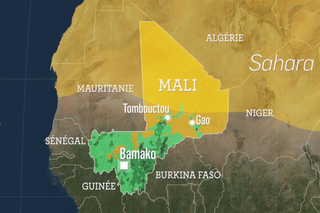Le Mali : les maux du Sahel