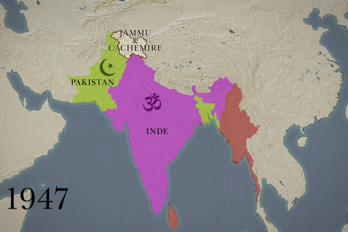 Cachemire : un conflit sans fin