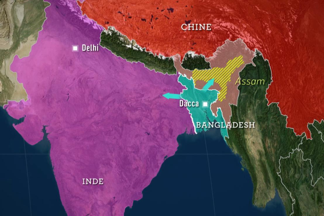 Inde : quelle puissance ?