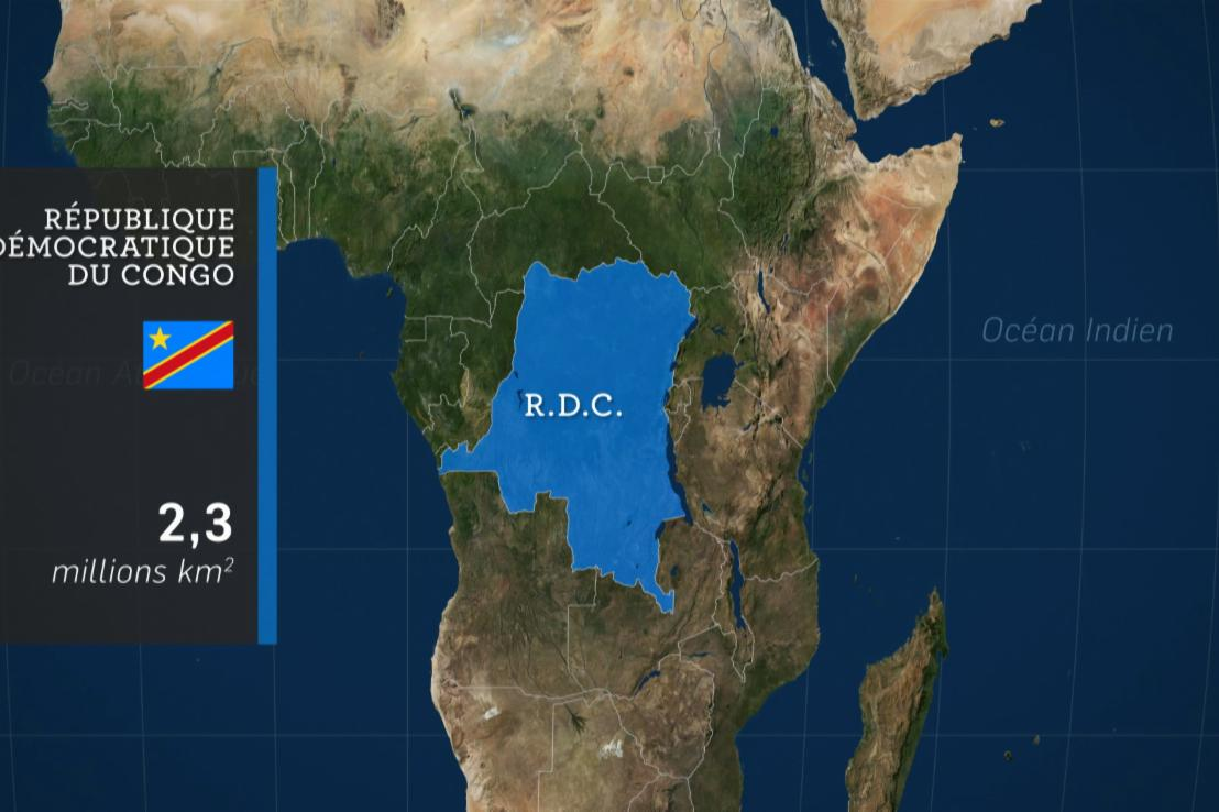 RDC : le grand pillage