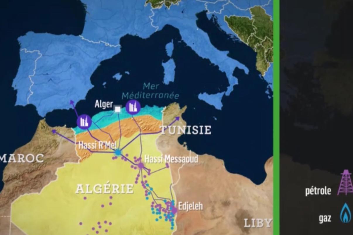 Algérie : le grand gâchis ?