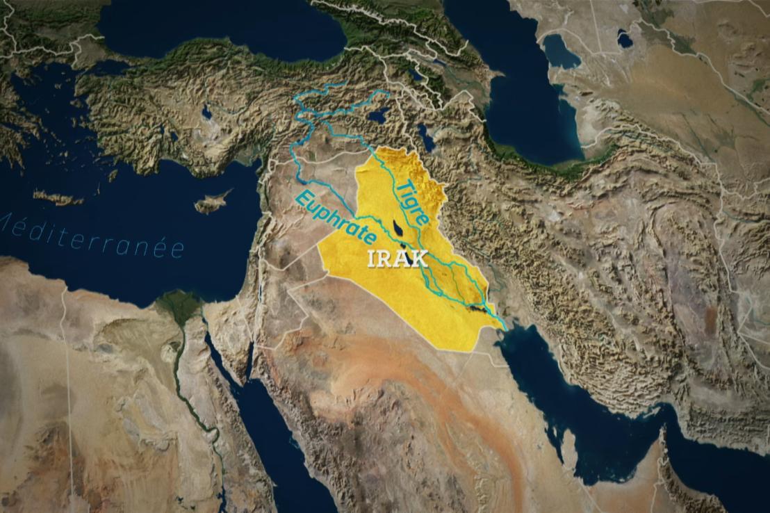 Irak : après les guerres ?