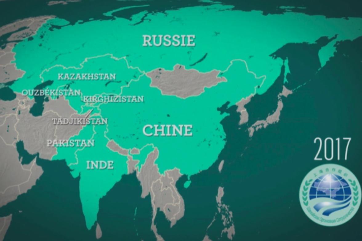 La Chine, la Russie et la mystérieuse OCS ?