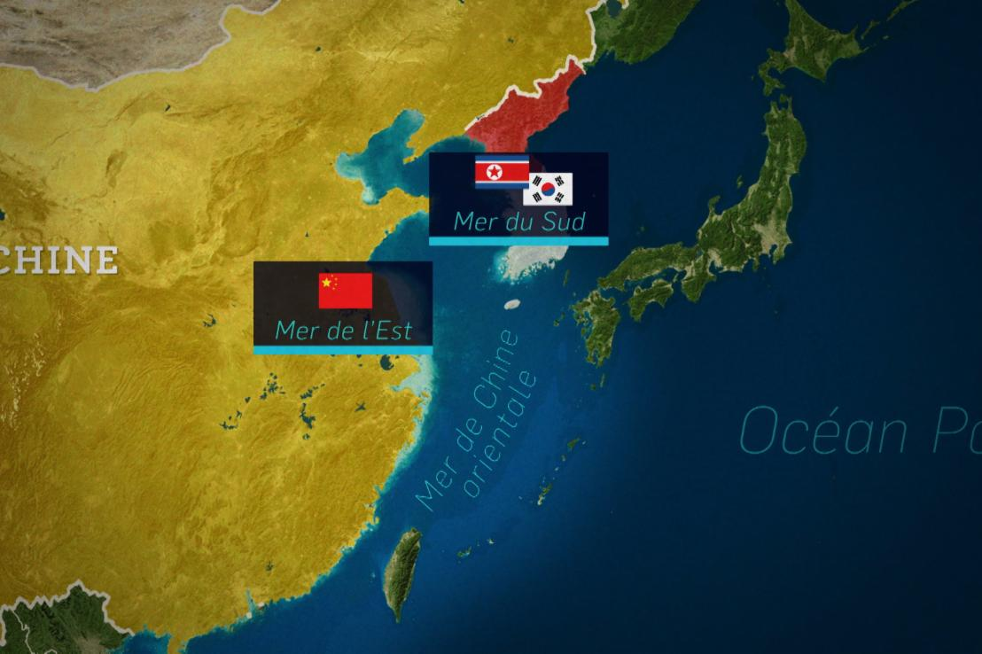 Mer de Chine : bataille navale ?