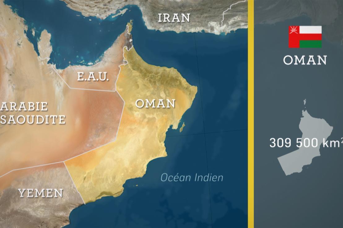 Oman : un sultanat trop tranquille ?