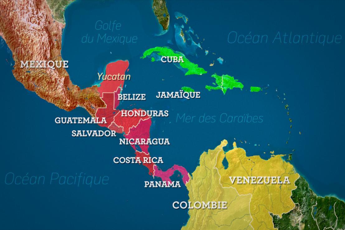 Mer des caraïbes : un vent nouveau se lève ?