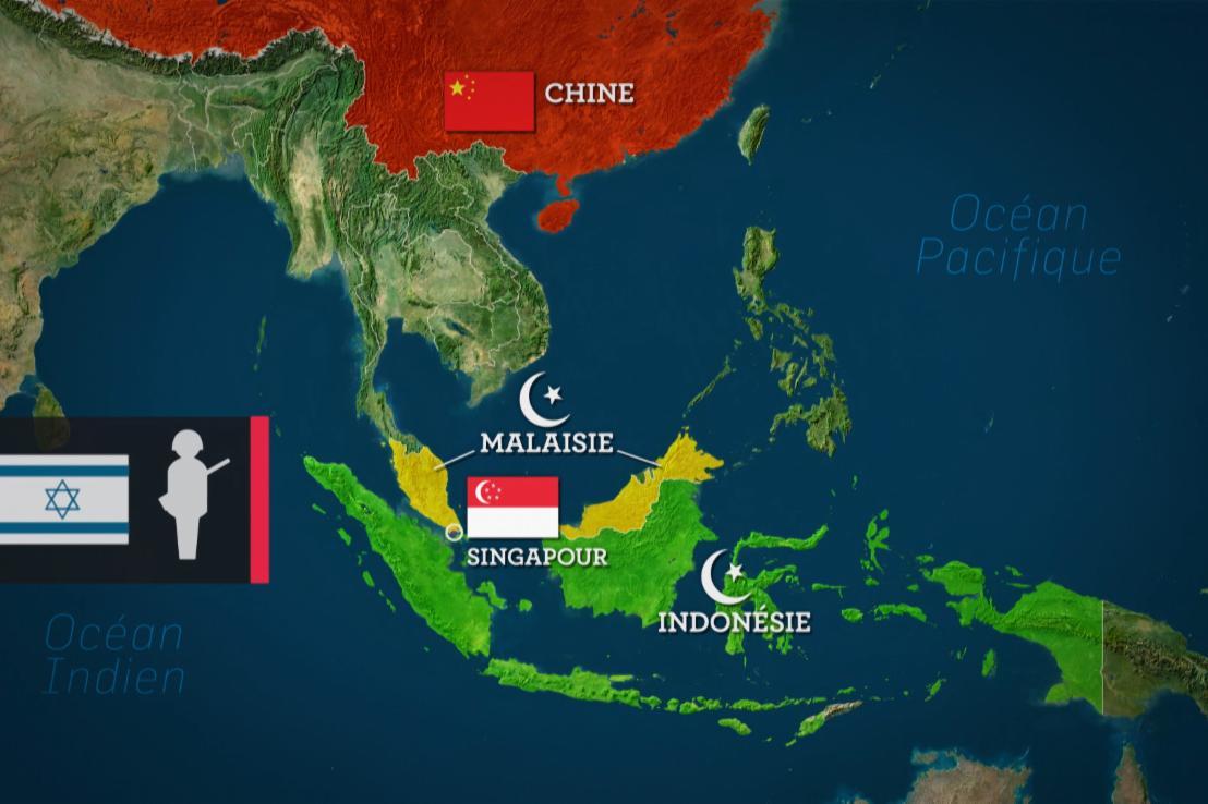 Singapour, île modèle ou île fragile ?