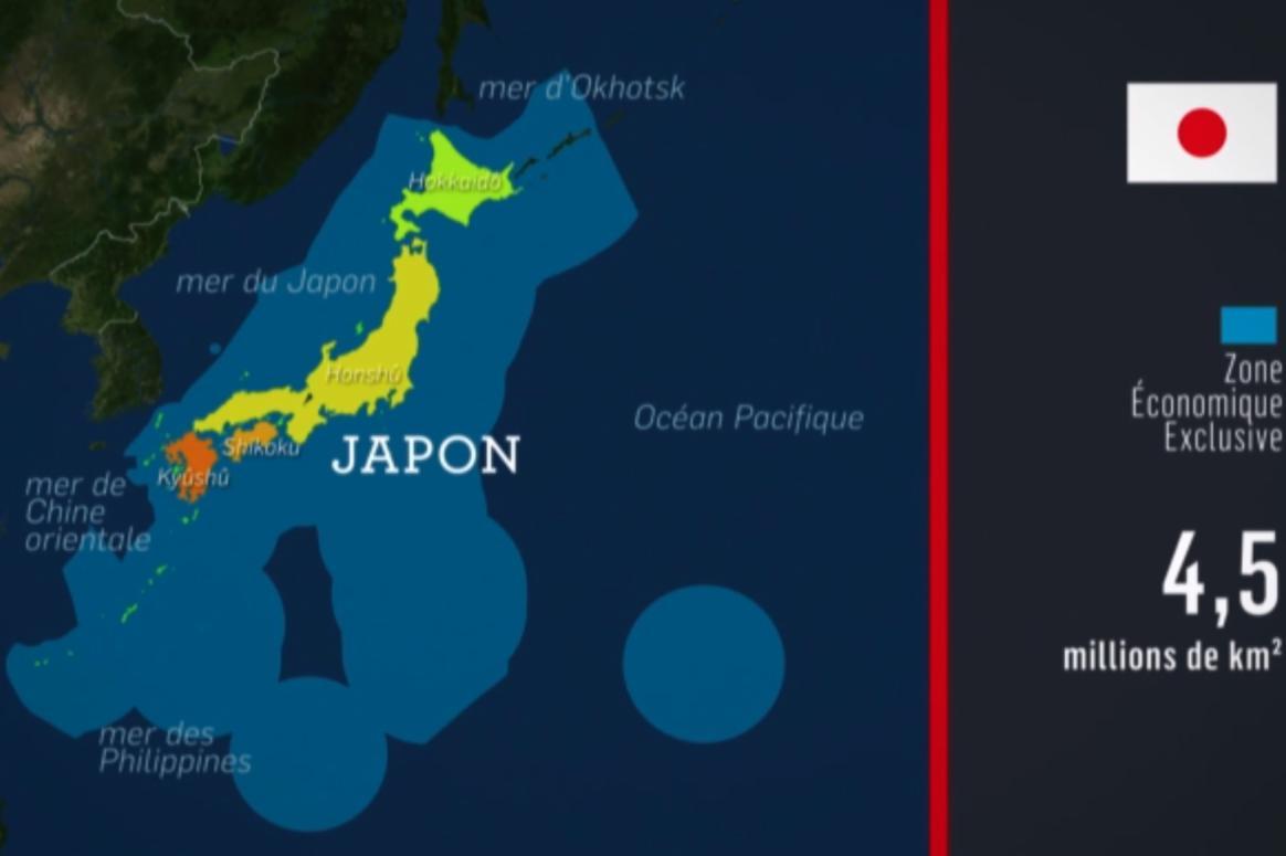 Japon: retour au centre?