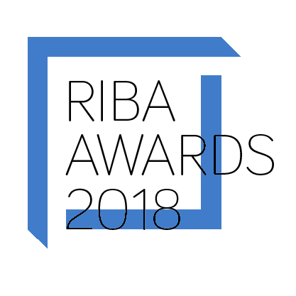 Riba awards 2018 logo transparent