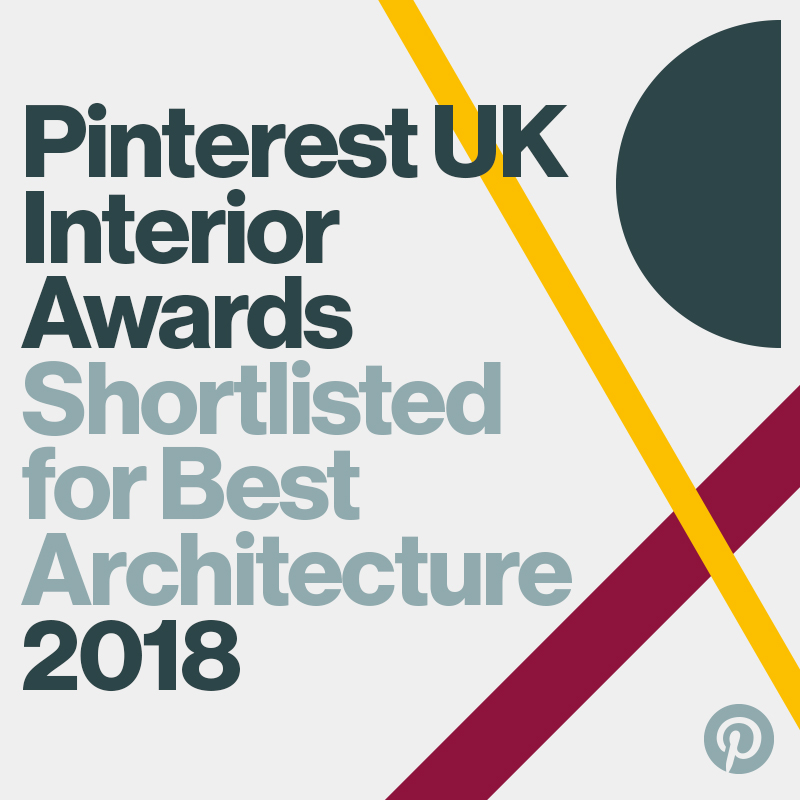 Best architecture shortlist badge