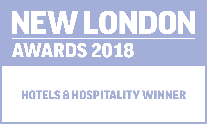 Nla hotels   hospitality winners