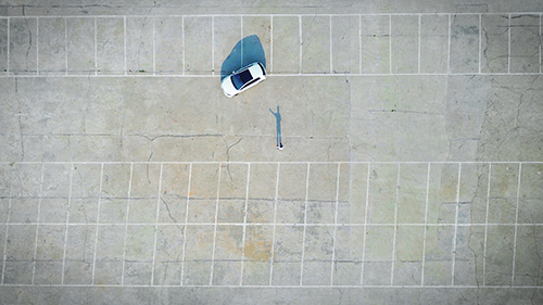 Carpark unsplash 2
