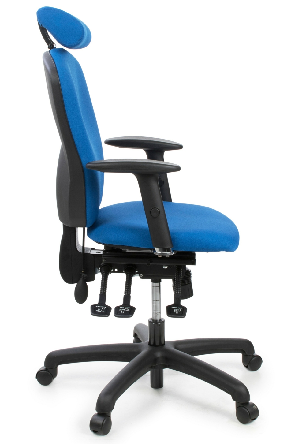 office chair side. Beautiful Office Intended Office Chair Side