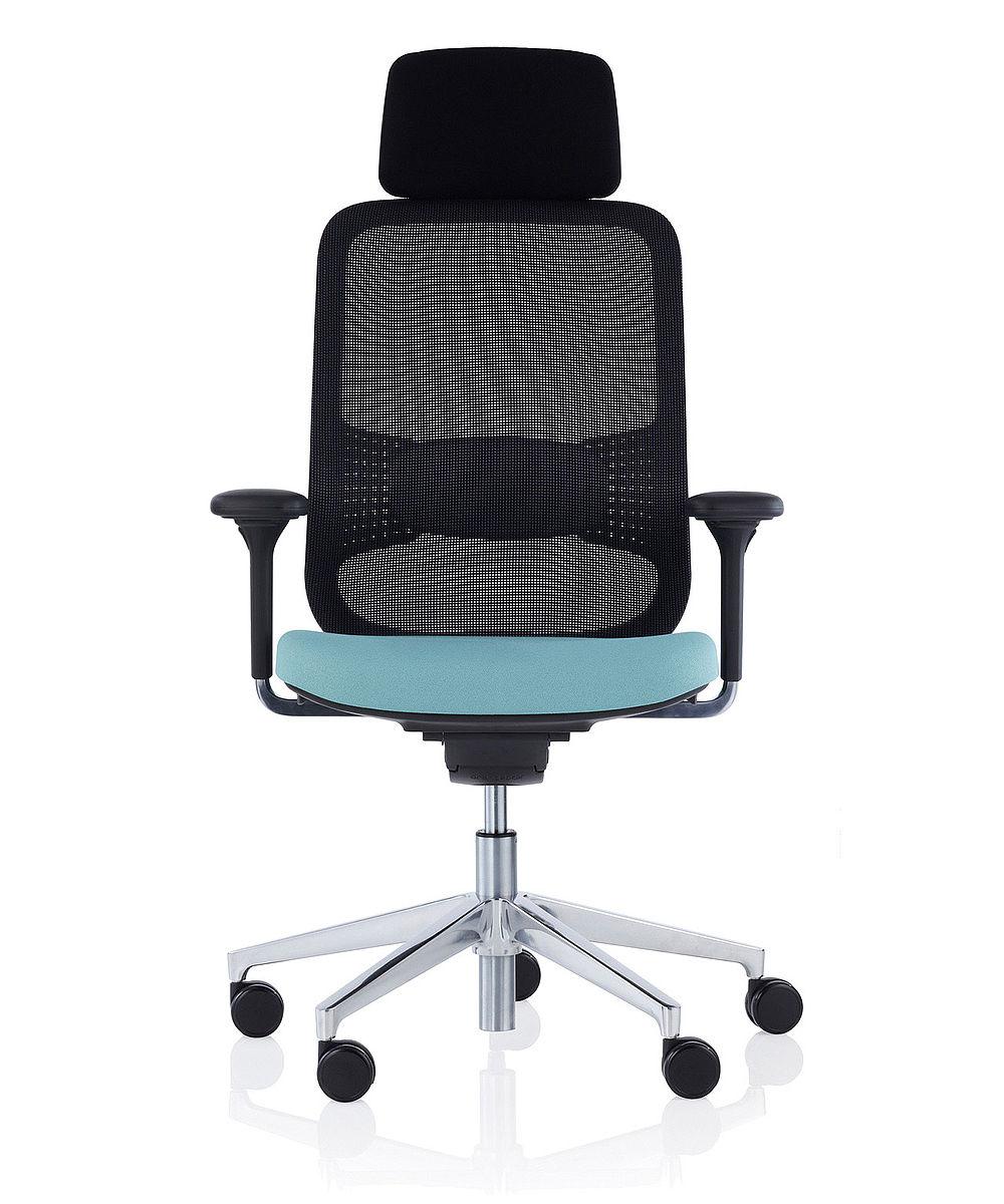Wondrous Orangebox Do Office Chair Inzonedesignstudio Interior Chair Design Inzonedesignstudiocom