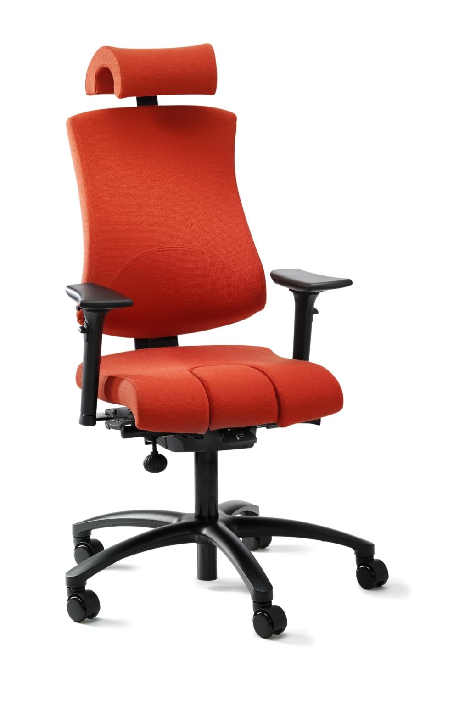 hoganas eco large ergonomic chair