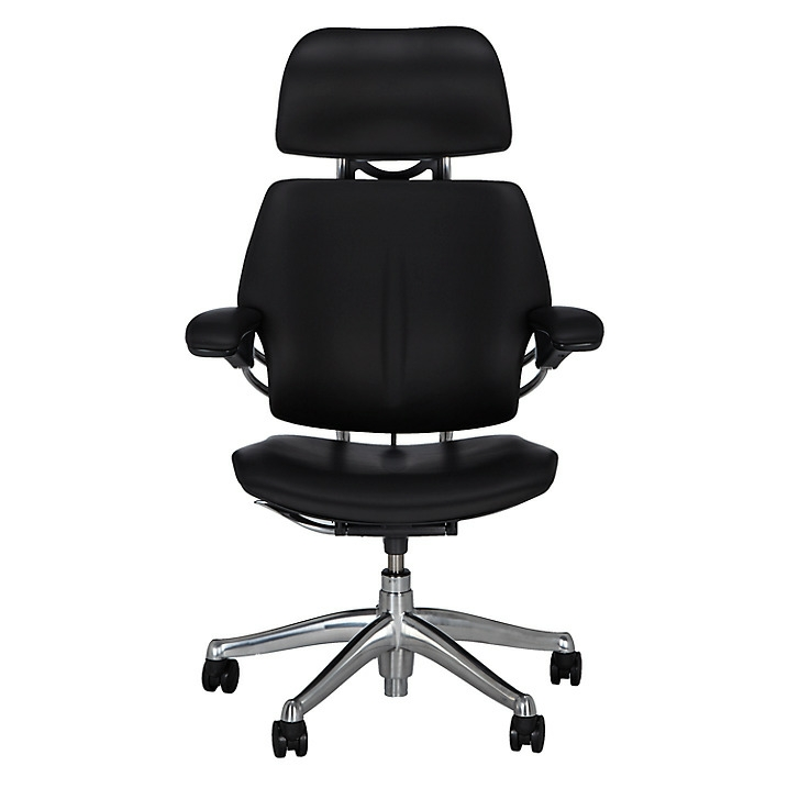 Select image to view Freedom Task Chair ...  sc 1 st  Back Care Solutions & Humanscale Freedom Task Chair