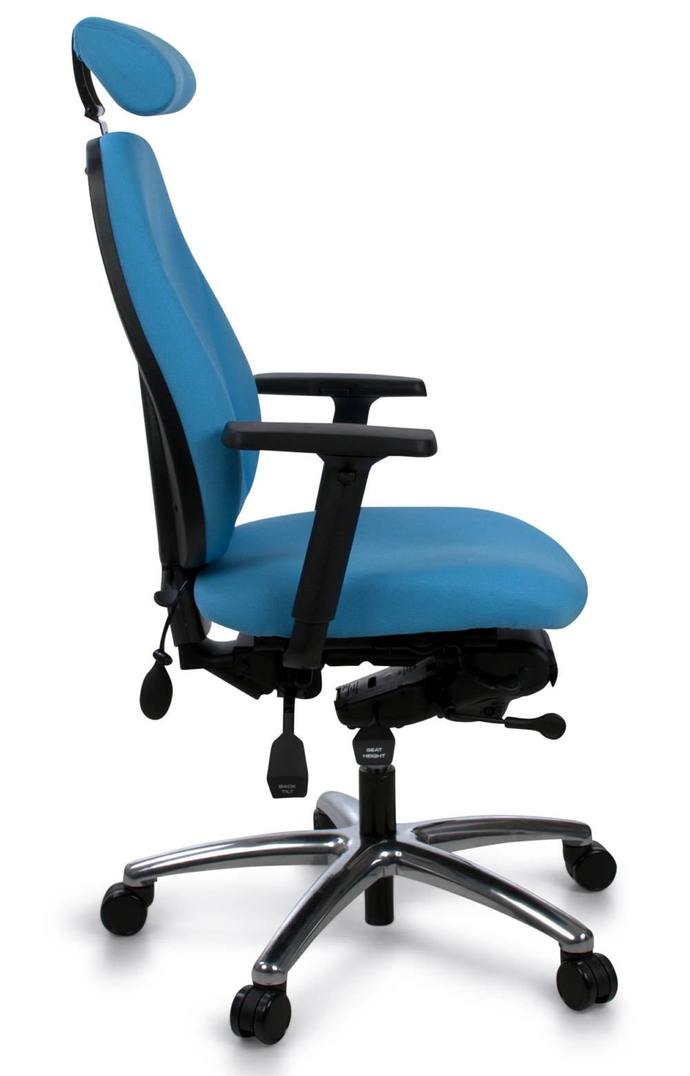 Marvelous Opera 20 6 Ergonomic Office Chair Gmtry Best Dining Table And Chair Ideas Images Gmtryco