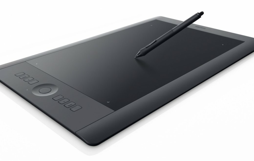 Wacom Tablet Windows Vista 64-BIT