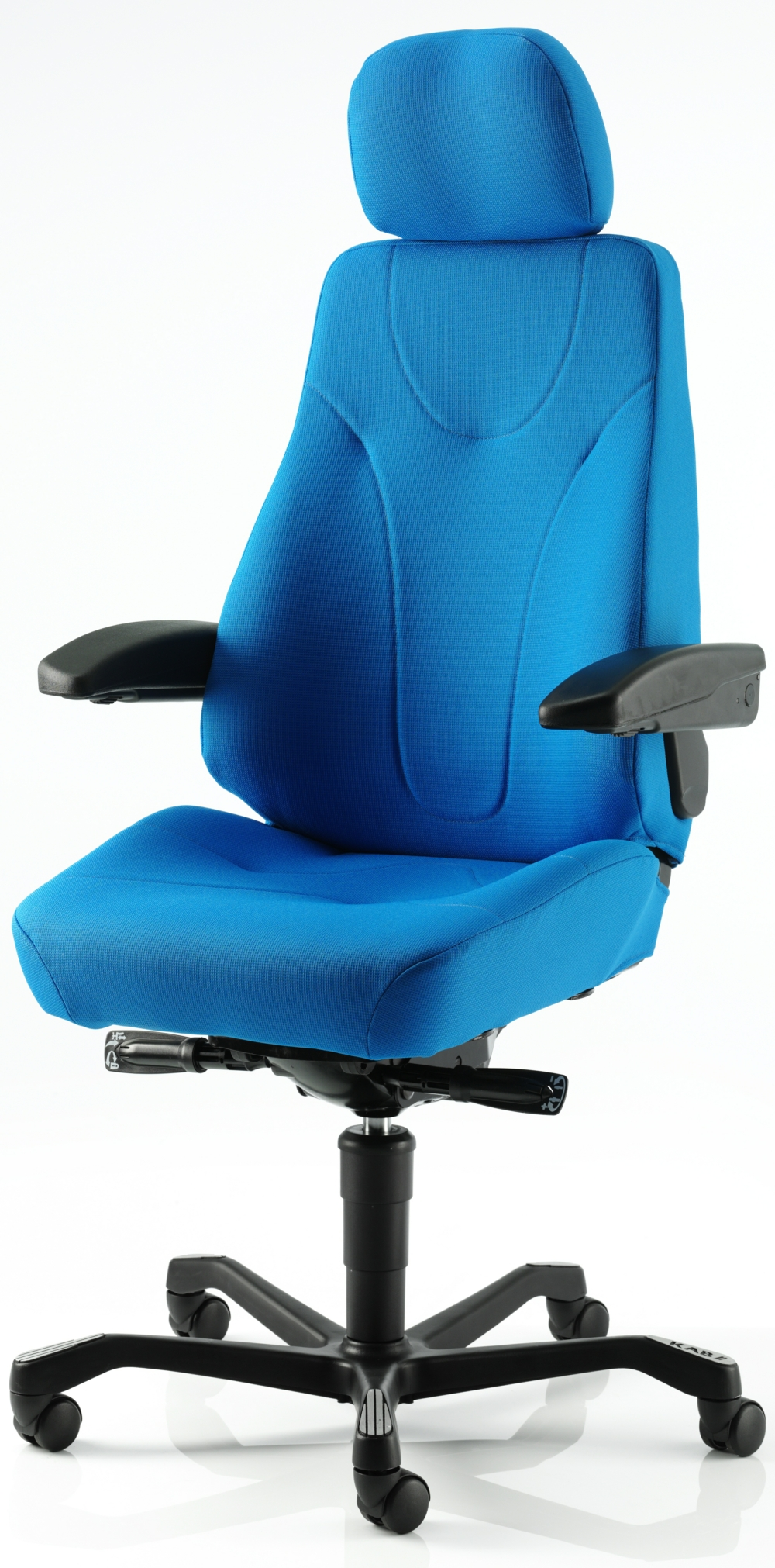 24 7 control room chairs back care solutions