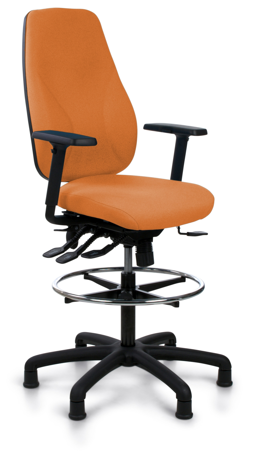 comfort office chair. Comfort Office Chair