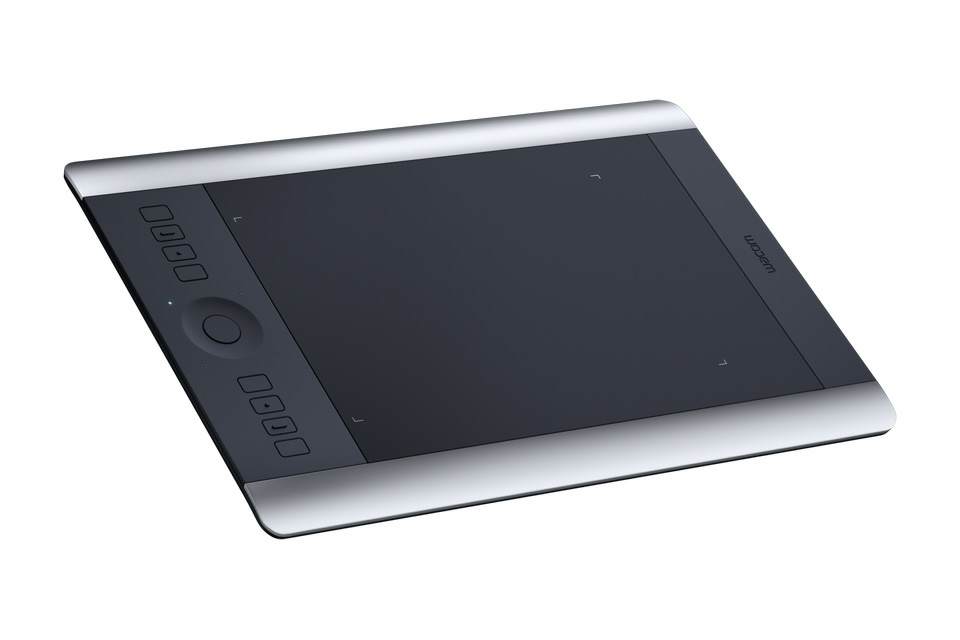 Wacom Intuos Pro Pen Tablet