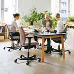 HÅG Creed 6002 Ergonomic Office Chair