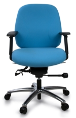 Opera 20-5-W Ergonomic Office Chair