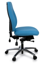 Opera 20-8-W Ergonomic Office Chair