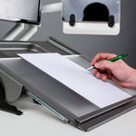 Posturite Multirite Document Holder & Writing Slope