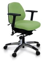 Opera 50-2 Ergonomic Office Chair