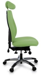 Opera 50-8-W Ergonomic Office Chair