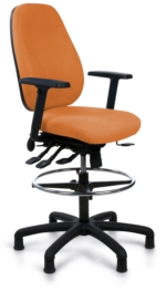 Opera 60-6-H Ergonomic Office Chair