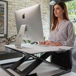 Oploft Sit Stand Platform