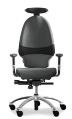 RH Extend 120 Large Back (Ergonomic Office Chair)