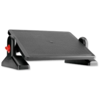 Height Adjustable Footrest