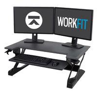 Ergotron WorkFit-TL Standing Desk Workstation