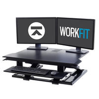 Ergotron WorkFit-TX Standing Workstation