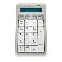 Ergostars Saturnus S-board 840 Numeric Keypad