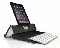TabletRiser - Mobile Tablet Holder