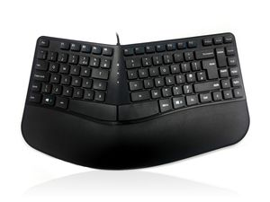 BC Split Ergonomic Keyboard