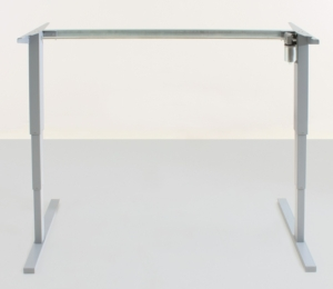BCS Freedom Desk - Frame Only